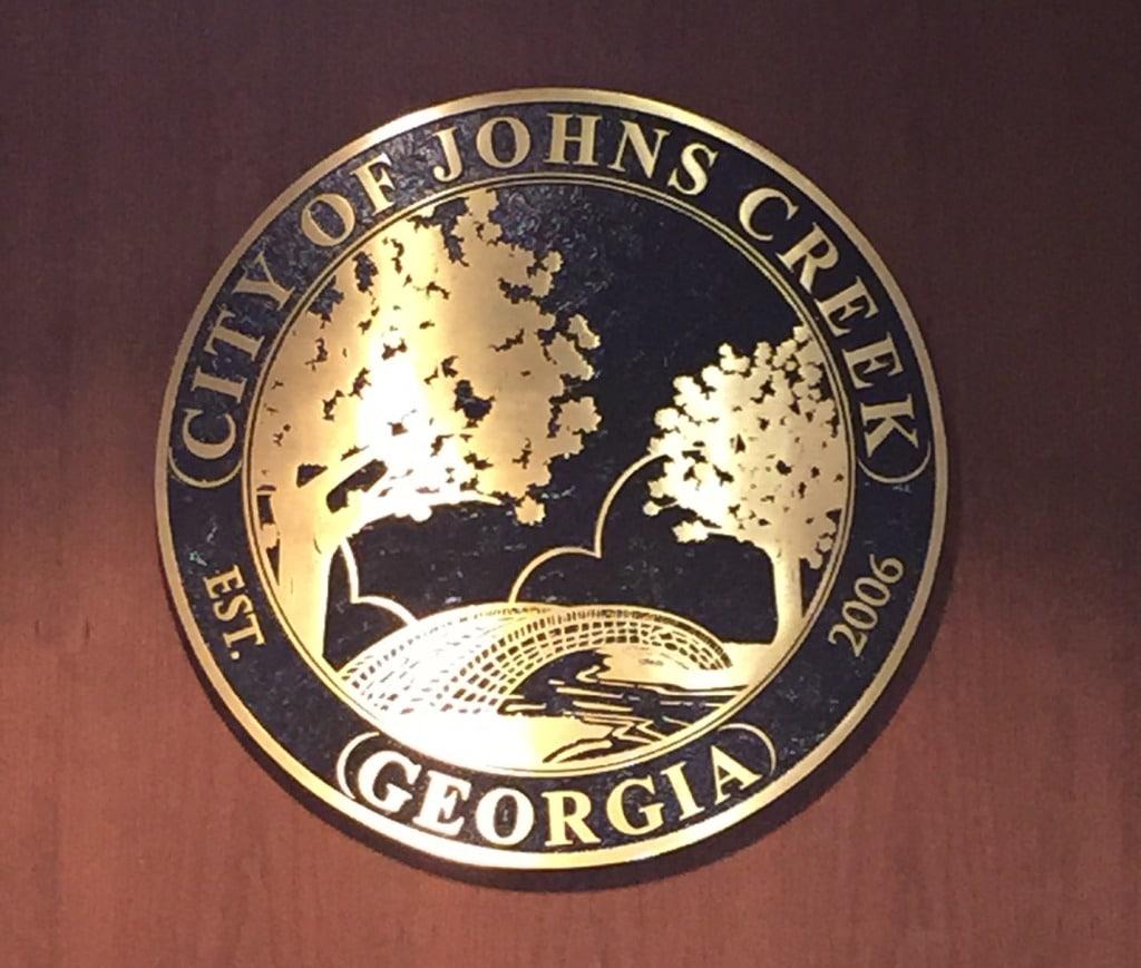 Johns Creek City Council