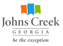 Johns Creek new Logo