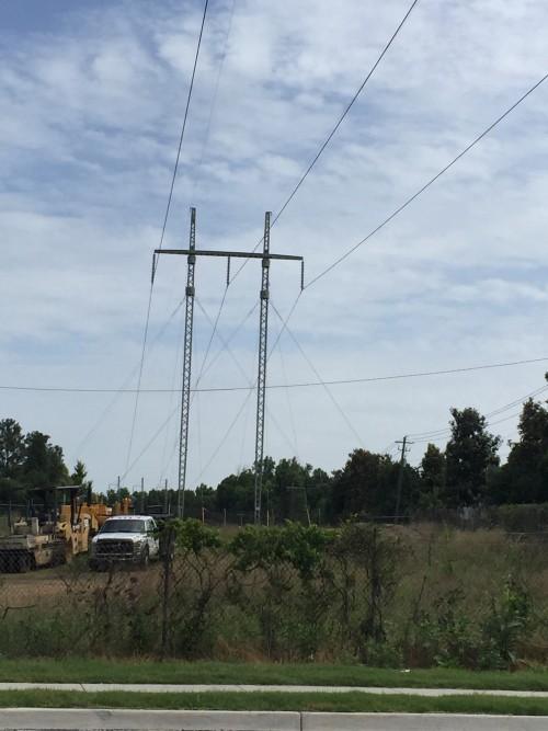 Future Morton Park Under Power Lines