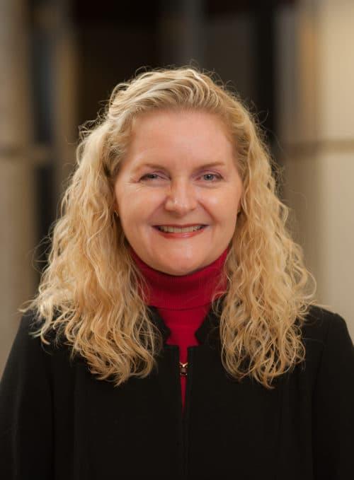 Johns Creek City Councilwoman Stephanie Endres