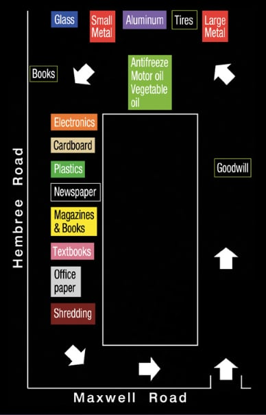 roswell_recycling_map