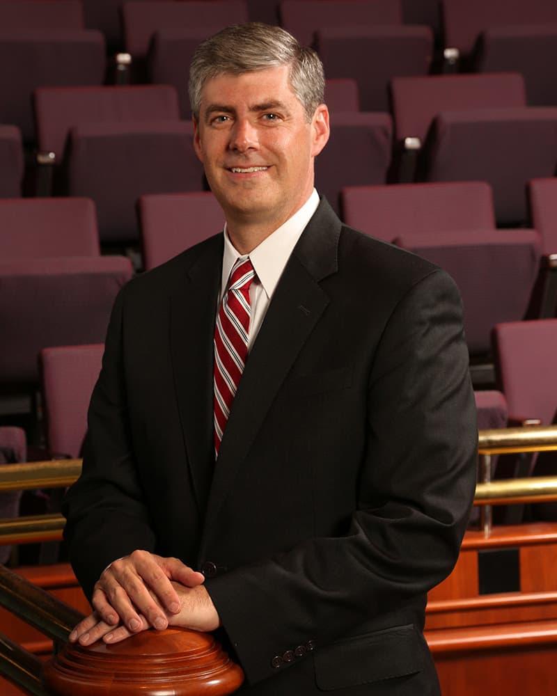 Fulton County Commissioner: Bob Ellis