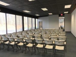 JCEC-Training-room