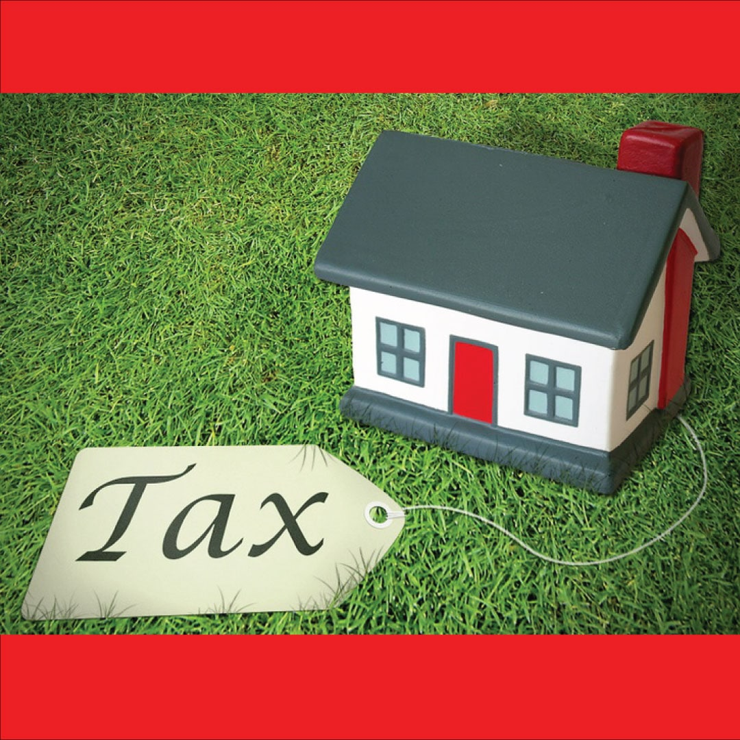 Fulton County Wants MORE Property Tax Revenue than Budgeted