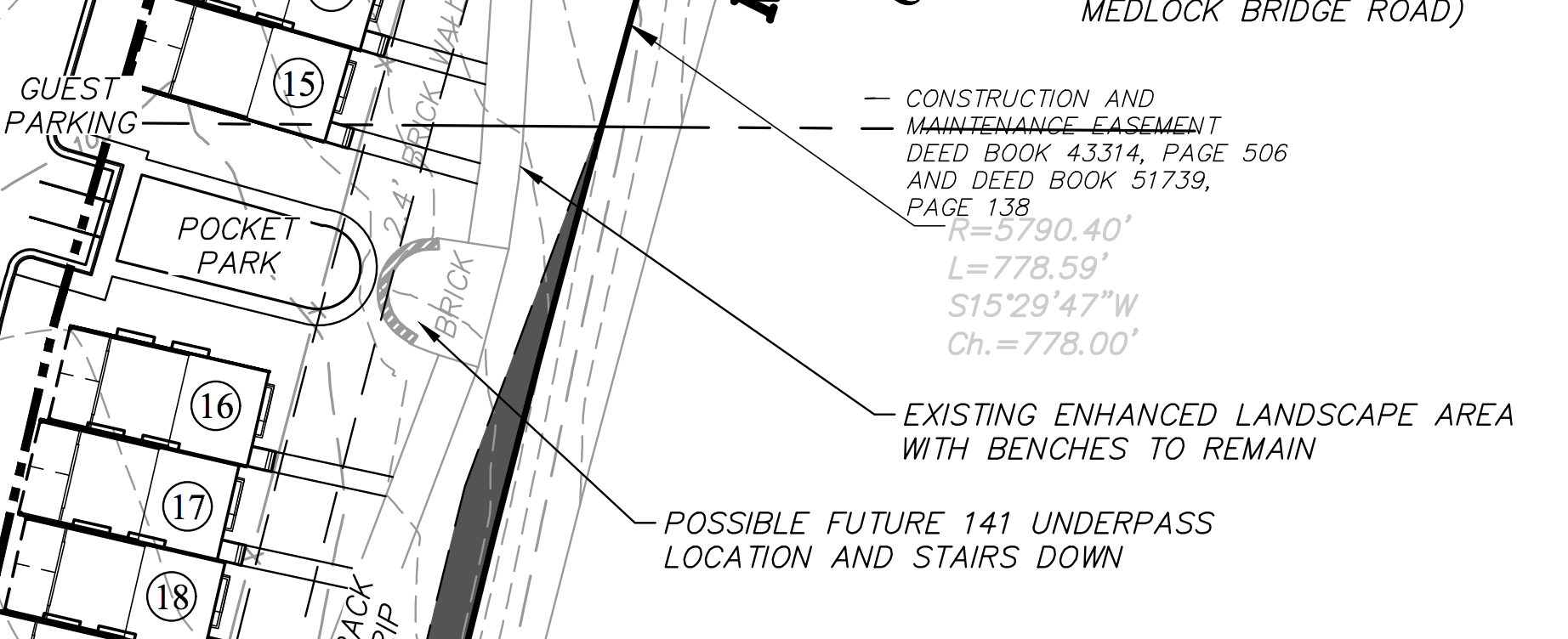 Proposed Future-Tunnel Standard Club Rezoning Johns Creek Post