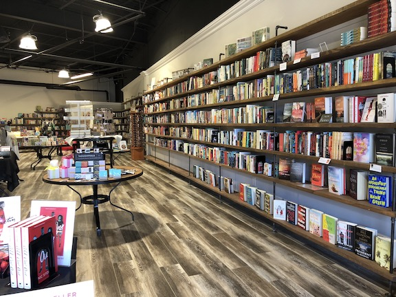 Johns Creek Books Gifts - JohnsCreekPost.com