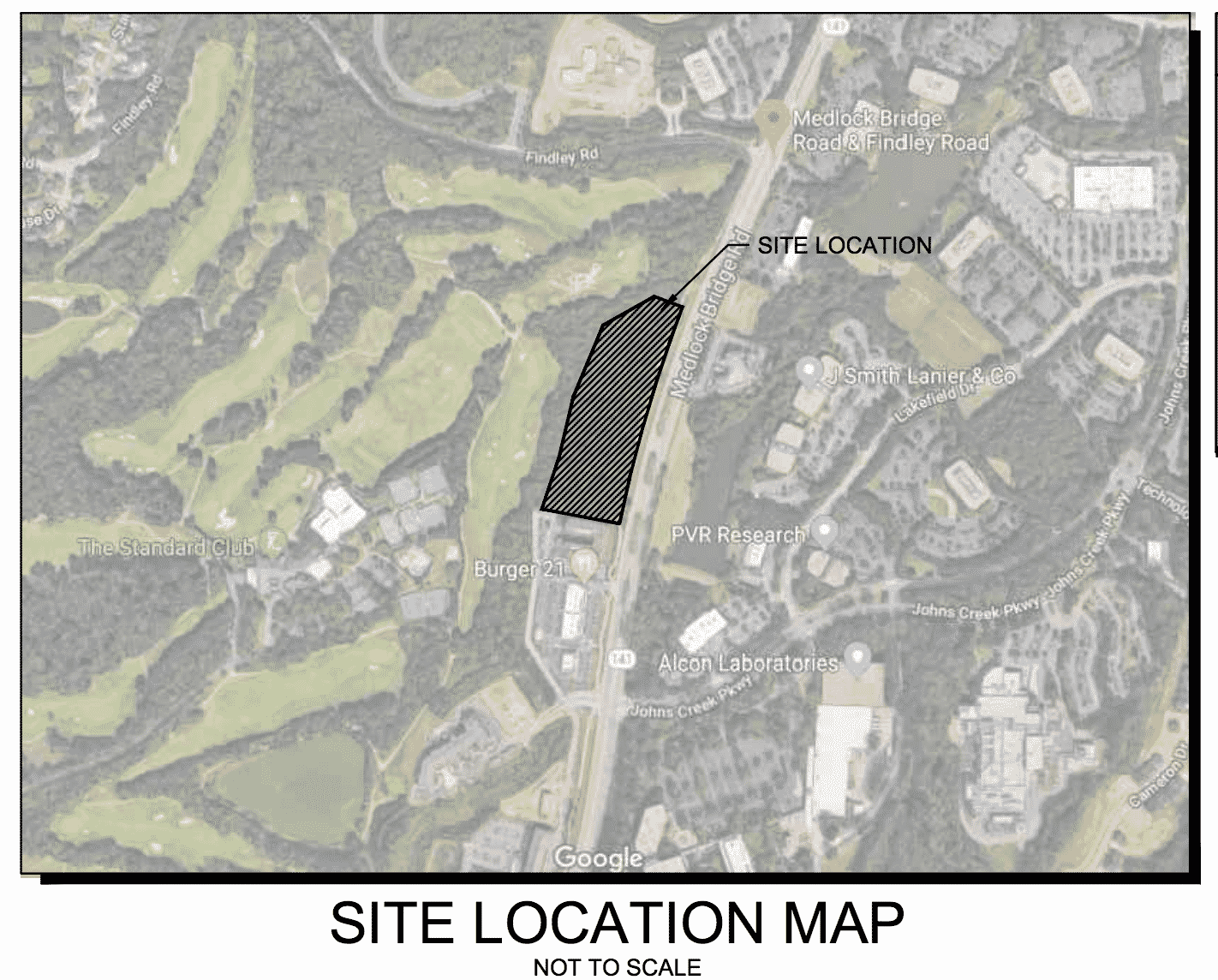 Standard Club Rezoning Overview Johns Creek Post