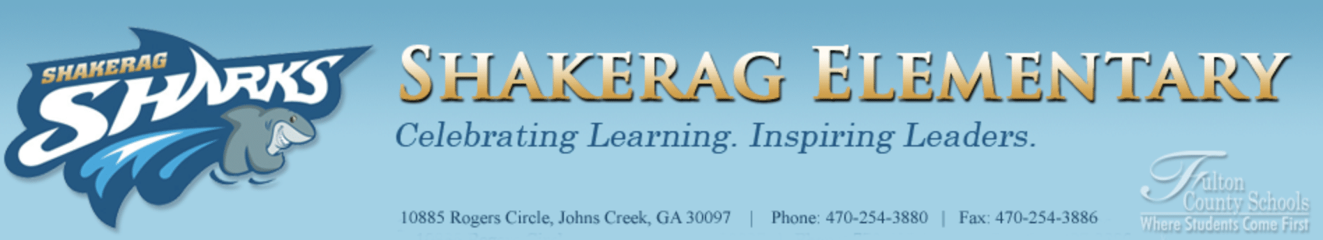 Shakerag-elementary