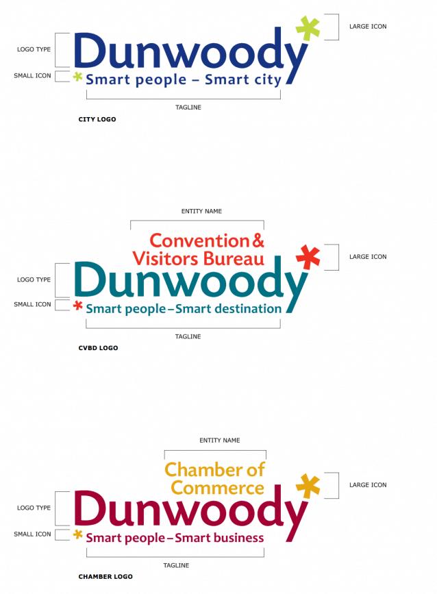 dunwoody-old-branding