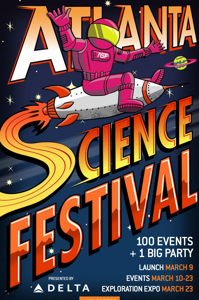 Atlanta Science Festival