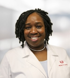 Dr. Catherine Christie