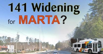 Widening: Mass Transit - https://www.johnscreekpost.com