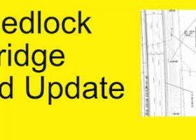 Medlock Bridge Rd Repaving