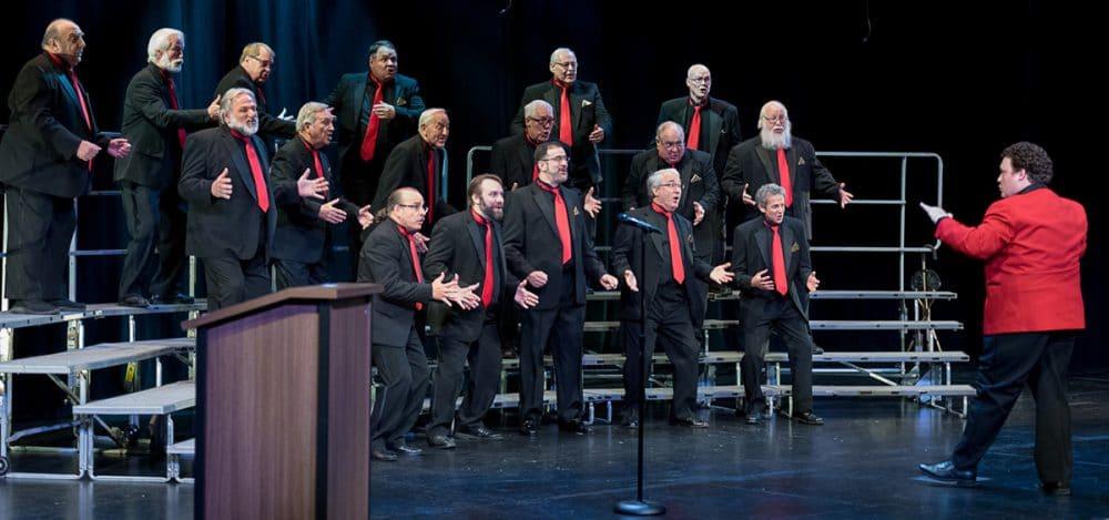 Stone Mountain Chorus