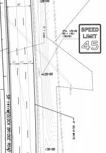 SR 141 - 3 Lanes