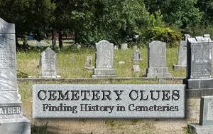 Cemetery Clues - https://www.johnscreekpost.com