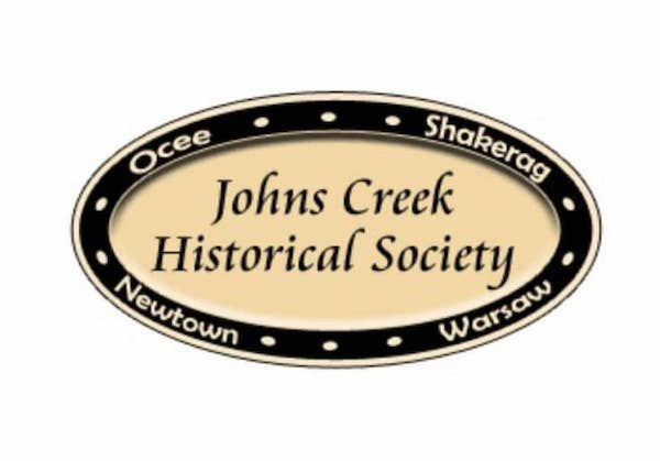Johns Creek Historical Society