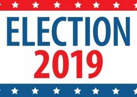 Johns Creek Election Ballot