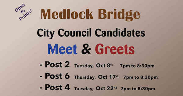 Medlock Bridge Meet & Greets - https://www.johnscreekpost.com