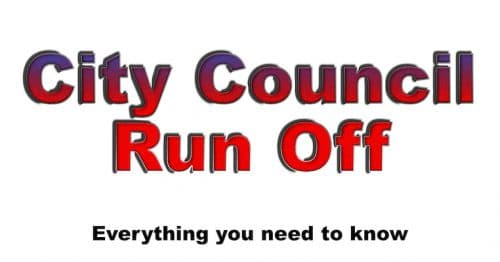 Johns Creek City Council Runoff