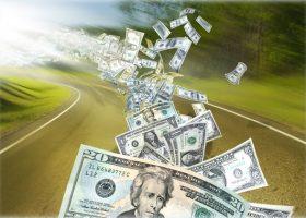 Johns Creek City Council Election campaign contributions Follow the money $$$ - money trail