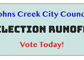 City Council Election Runoff