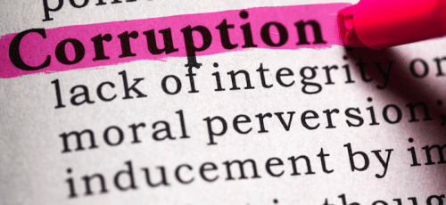 campaign corruption scandal - Johns Creek Mayor   Top 5 News Posts
