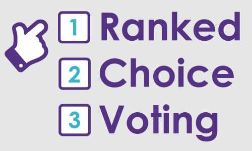 RCV Ranked Choice Voting in Johns Creek