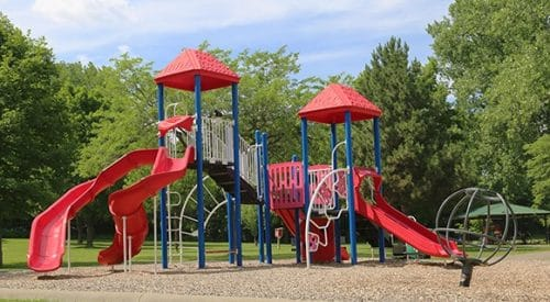 Johns Creek's New Park - Morton Road Park - Approved!