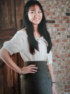 Corrine Yuan