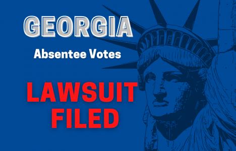 Georgia SOS Lawsuit