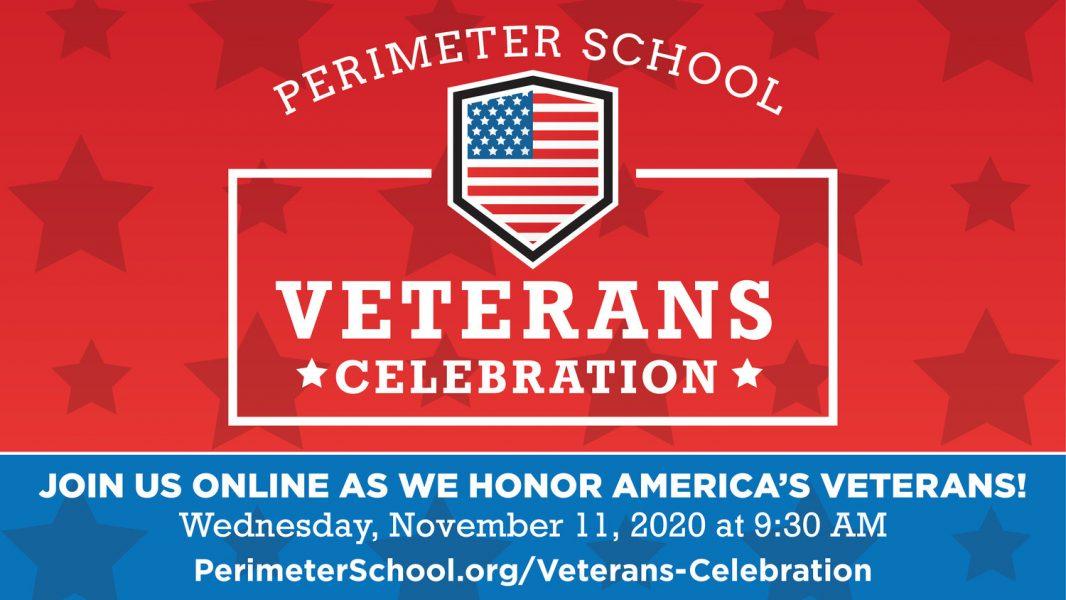 Perimeter School Veterans Program