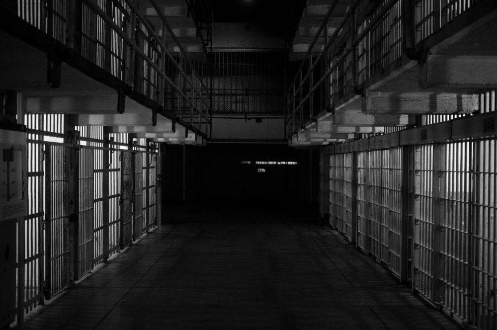 California Prisoners collected BIG MONEY
